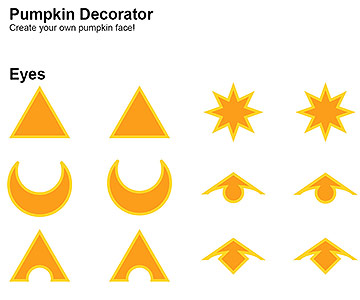 Pumpkin Decorator