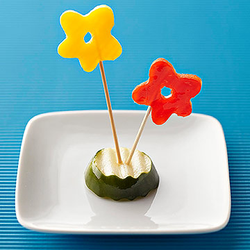 Pepper Pops
