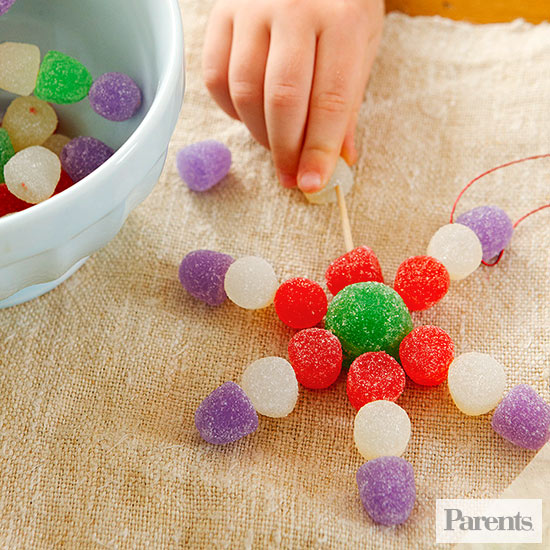 Best Gifts For Parents Christmas: 20+ Christmas Ornaments For Kids To Make