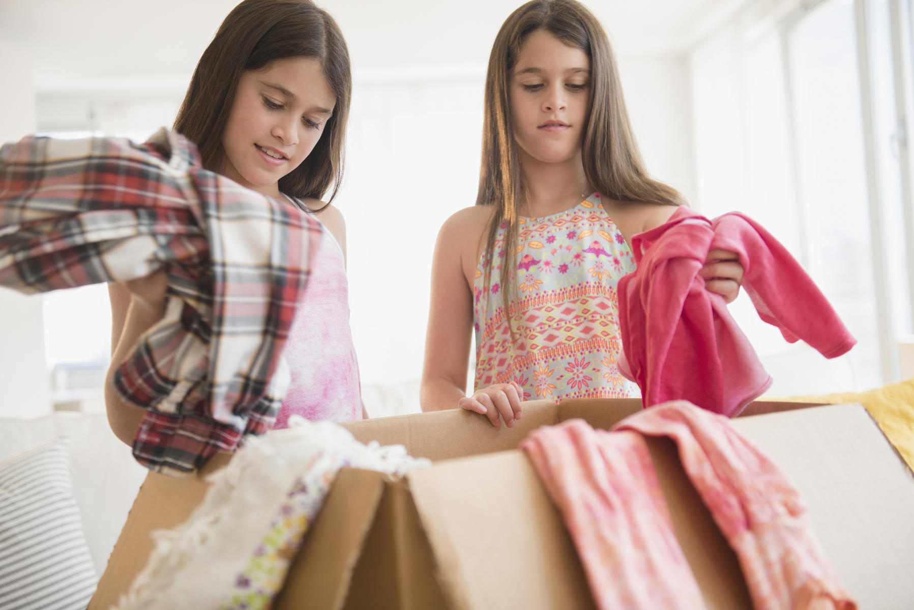 Holiday traditions: giving back