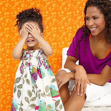 How to Decode Your Kid's Body Language