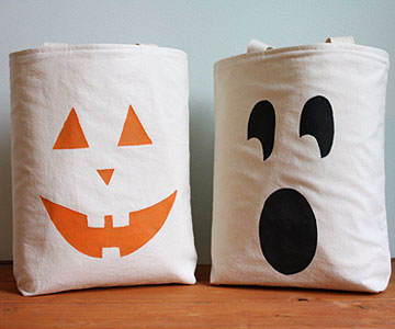 Diy Halloween Trick Or Treat Bags.15 Trick Or Treat Bags For A Fun Halloween Parents