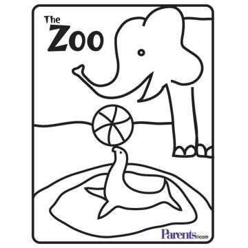 Zoo Coloring Book Page-1274465035978.xml