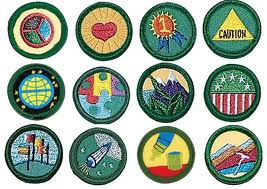 Girl Scouts Announce New Badges for a New Era 29352