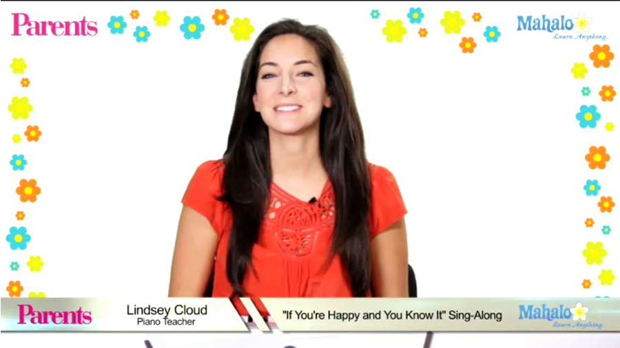 If You're Happy and You Know It: Sing-Along Song Video for Kids