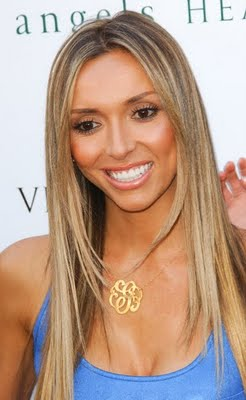 Giuliana Rancic to Undergo Double Mastectomy 29382
