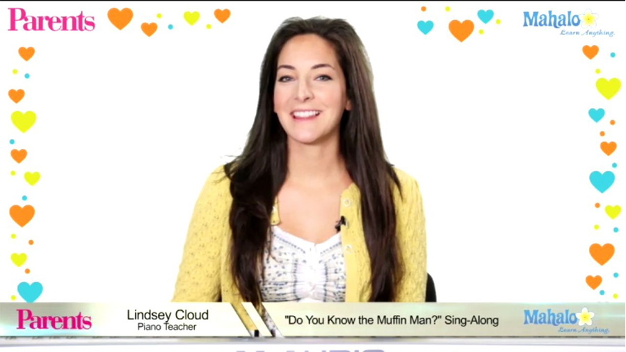 Do You Know the Muffin Man?: Sing-Along Song Video for Kids