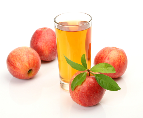 Study: Arsenic Found in Apple, Grape Juices 29378