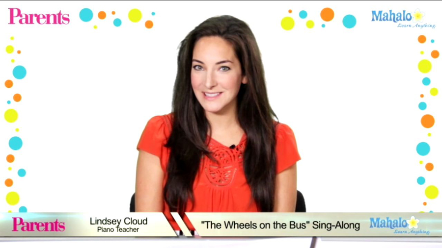 The Wheels on the Bus: Sing-Along Song Video for Kids