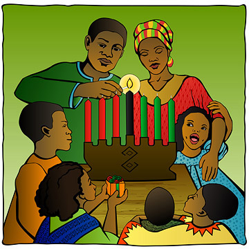 Kwanzaa 101: Your Guide to the African-American Celebration