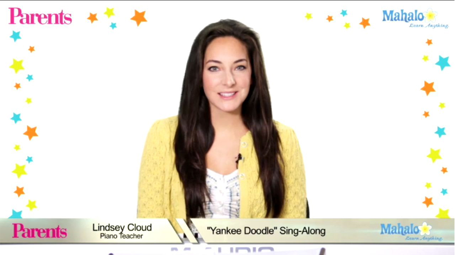 Yankee Doodle: Sing-Along Song Video for Kids