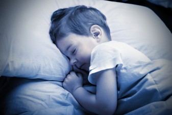 Study: Behavioral Problems More Likely for Kids Who Snore 29527