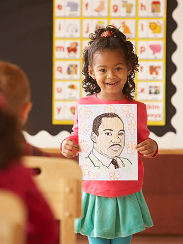 Martin Luther King Jr. Day Primer