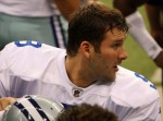 NFL Player Tony Romo Welcomes First Child 29593