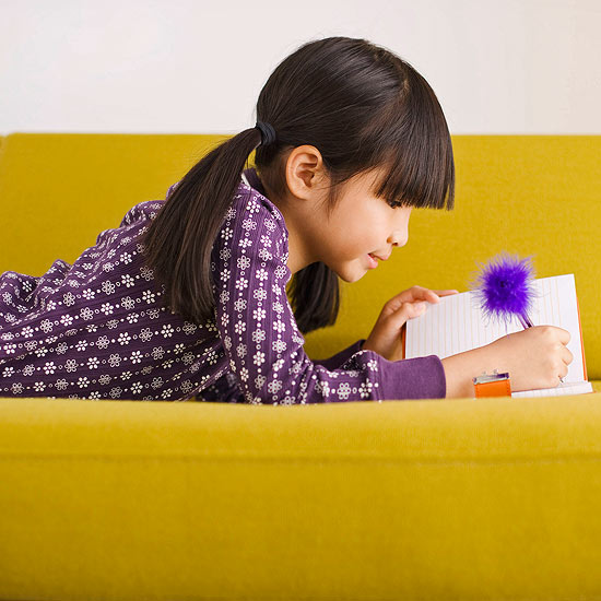 The Secret Life of the Pre-Tween: Respecting Your Kid's Privacy