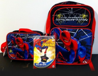 Study: Backpacks, Lunchboxes Contain Chemicals Banned from Toys 29848