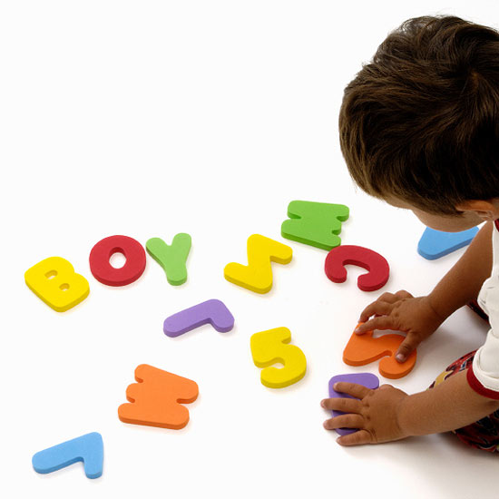8 Toddler Learning Activities