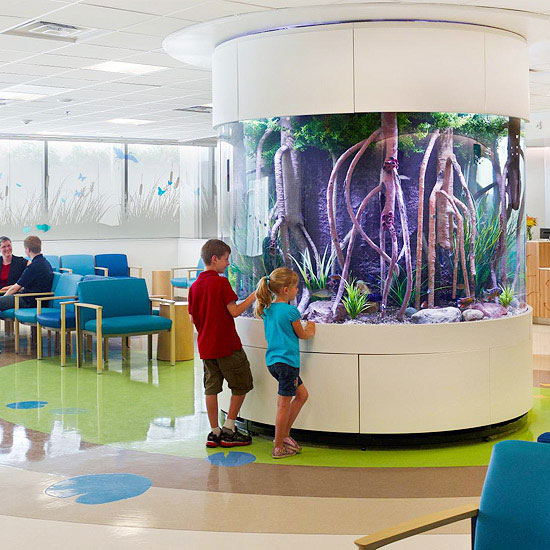 Nationwide Children's Hospital, Columbus, Ohio