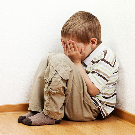 Signs of Child Abuse (and How to Stop It)