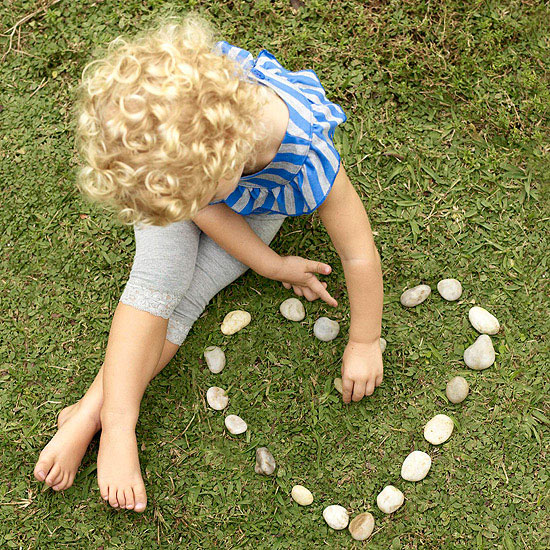 13 Things You Can Do For Your Child's Heart