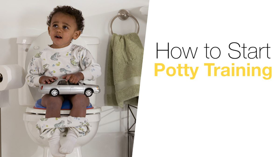 When and How to Start Potty Training Your Toddler