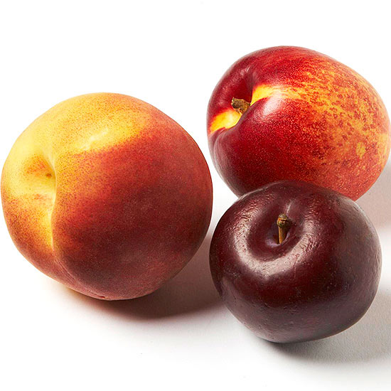 Get smart about stone-fruit storage.