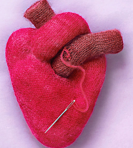 Mending Broken Hearts: Diagnosis and Treatment of Heart Defects