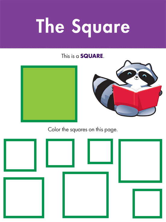 Color a Square