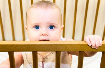 Crib Bumper Pads Banned in Maryland