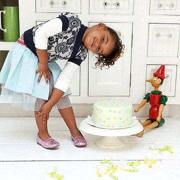 4-Year-Old Birthday Gift Ideas