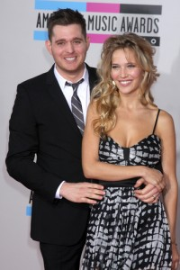 Michael Bublé and Wife Welcome a Son 30495