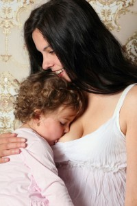 I'm an Uberboober: Why I Breastfeed My 2-Year-Old