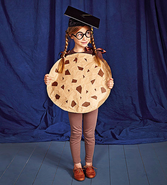 Smart Cookie Halloween Costume