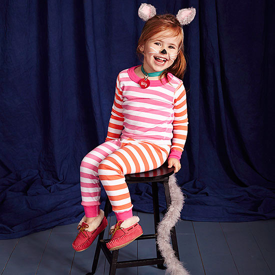 The Cat's Pajamas Halloween Costume