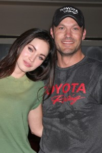 Megan Fox and Brian Austin Green Are Expecting Another Boy! 26520