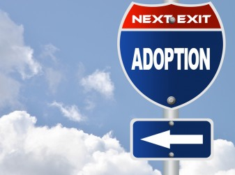Adoption Disruption: The Dark Side of Adoption