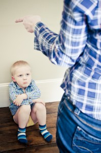 Spanking Young Kids Linked to Long-Lasting Problems