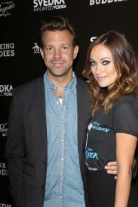 Olivia Wilde and Jason Sudeikis are Having a Baby! 26547