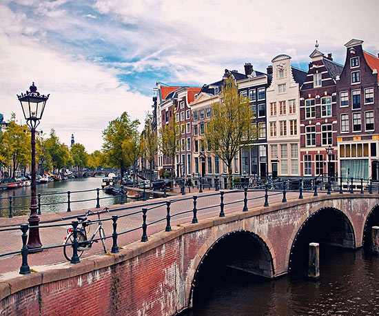 Family Travel: G-rated Amsterdam