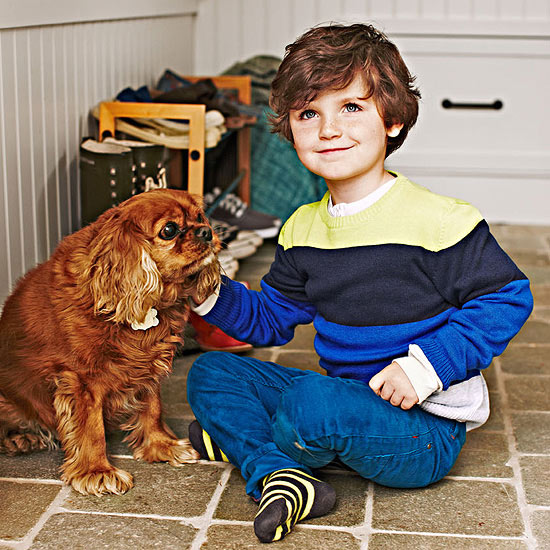 4 Ways to Involve Kids in Dog Training