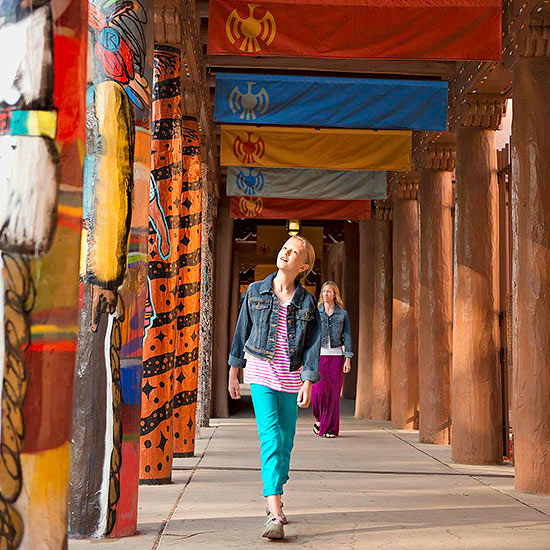 The Family Vacation Guide to Santa Fe