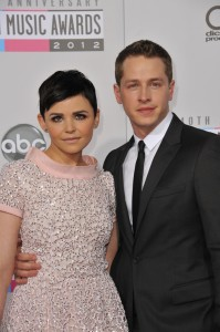 Ginnifer Goodwin and Josh Dallas are Expecting Their First Child! 26566