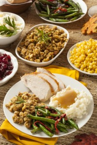 6 Ways to Perk Up Holiday Leftovers 37692
