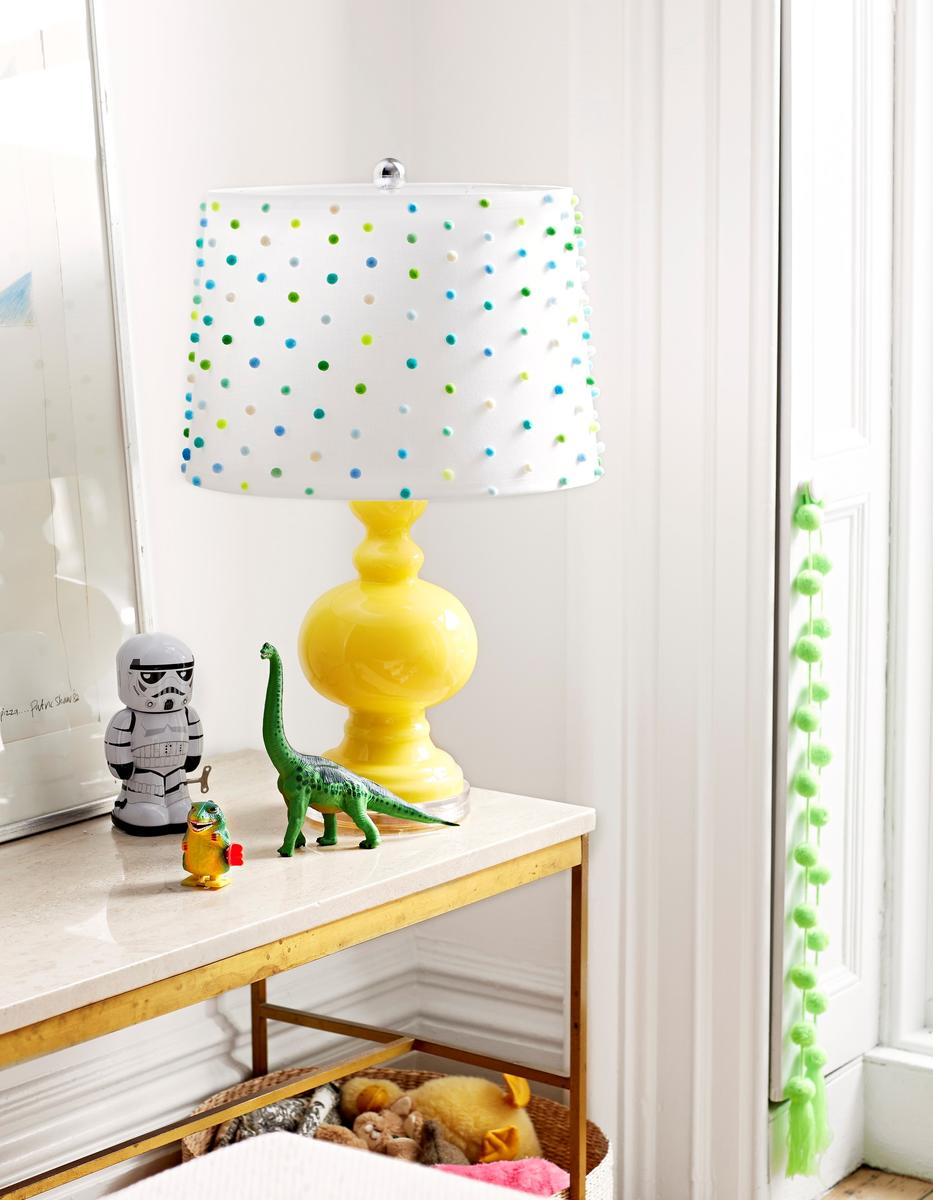 12 DIY Ways to Toy With Your Decor