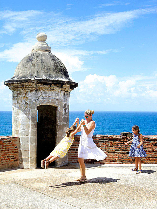 Puerto Rico Vacation: Our Easy, Kid-Friendly Guide
