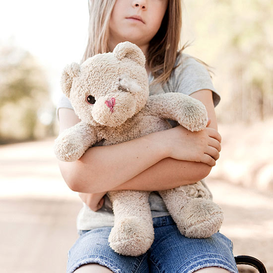 How Does Domestic Violence Affect Kids?
