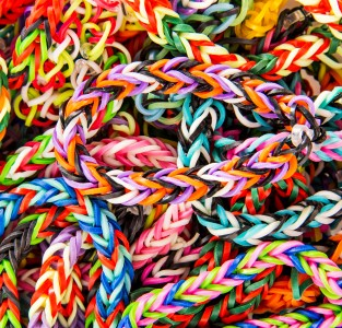 Dealing With Rainbow Loom Meltdowns
