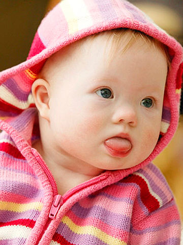 Are You at Risk of Having a Baby With Down Syndrome?