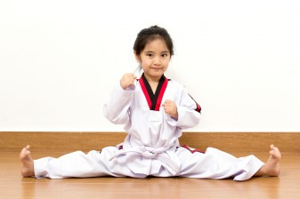 Five Things I Learned As A Kids Karate Instructor