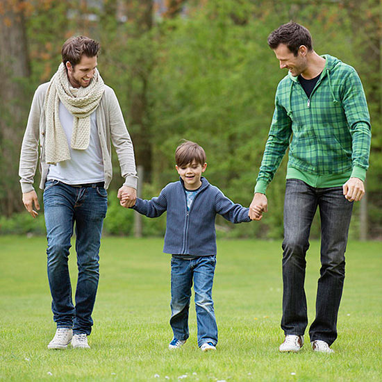 Why I Love Being a Gay Dad